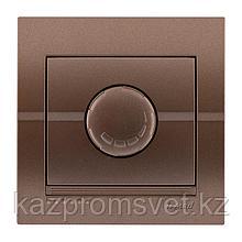 702-3131-115 Диммер 800W скрытой установки Deriy