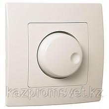 М74Диммер 1000W.с/у белый LILLIUM KARE  32001093