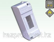 KSC 11-001 (видимый разрыв до 2-х автоматов)