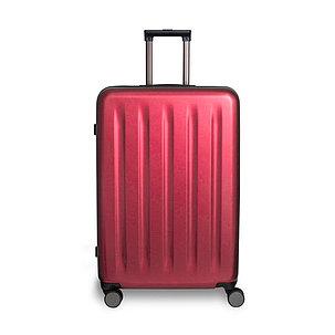 """Чемодан Xiaomi Mi Trolley 90 Points Suitcase 20"""" Красный, фото 2"""