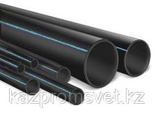 Труба п/э 25 легкая (100) ЕКТ