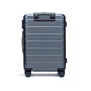 """Чемодан Xiaomi 90 Points Seven Bar Suitcase 20"""" Титановый Серый, фото 2"""