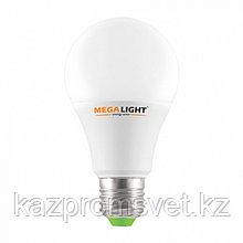 """LED A60 """"Standart"""" 13w 230v 6500K E27 MEGALIGHT"""