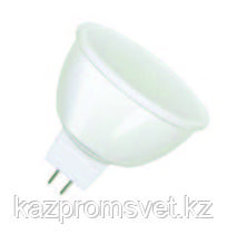 LED MR16 3w 230v 6500K GU5.3 MEGALIGHT