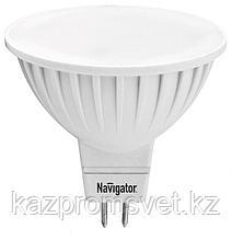 LED MR16 3w 230v 3000K GU5.3 NAVIGATOR (94 255) (100) NEW