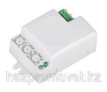 Датчик движения МВ 401 белый 500 Вт 360гр до 8 м IP20 IEK