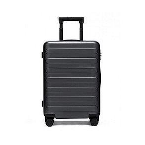 """Чемодан Xiaomi 90 Points Seven Bar Suitcase 20"""" Черный, фото 2"""