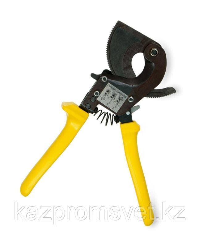 Ножницы секторные для резки брон каб до ? 70мм НС-70БС (05007) ШТОК