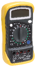Токоизмерительные клещи Expert 266С