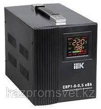Стаб электрон СНР 1-0-5 кВА (1ф)