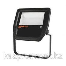 LED Прожектор  20w 4000K IP65 черный