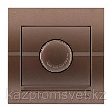 702-3131-157 Диммер 1000W скрытой установки Deriy