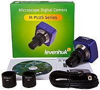 Совместимость микроскопов Levenhuk с цифровыми камерами Levenhuk