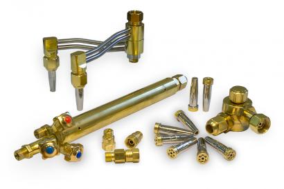 Наборы Для чистки механизированного резака Е-9 Harris (США)