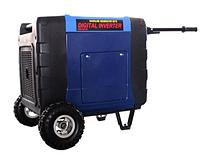 Бензиновый генератор BS-6300X