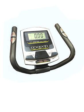 Эллиптический тренажер с сиденьем K Power 8732HA до 130 кг, фото 2