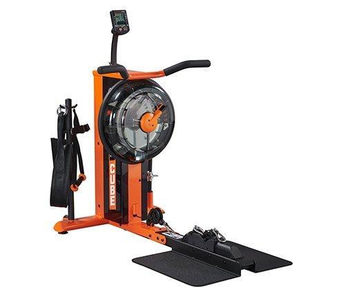Power Cube силовой и функциональный тренажер
