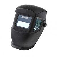 Щиток защитный лицевой (маска сварщика) с автозатемнением Ф1, коробка, Сибртех, 89176