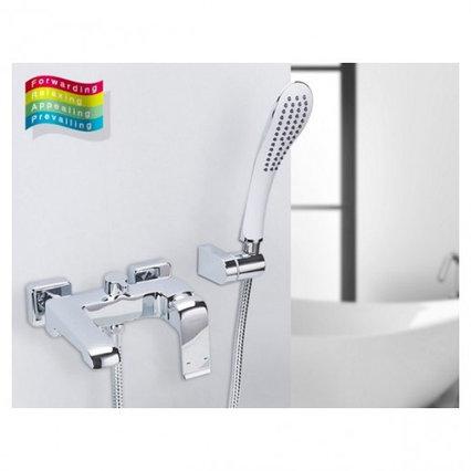 Gappo 3250-8  смеситель для ванны короткий