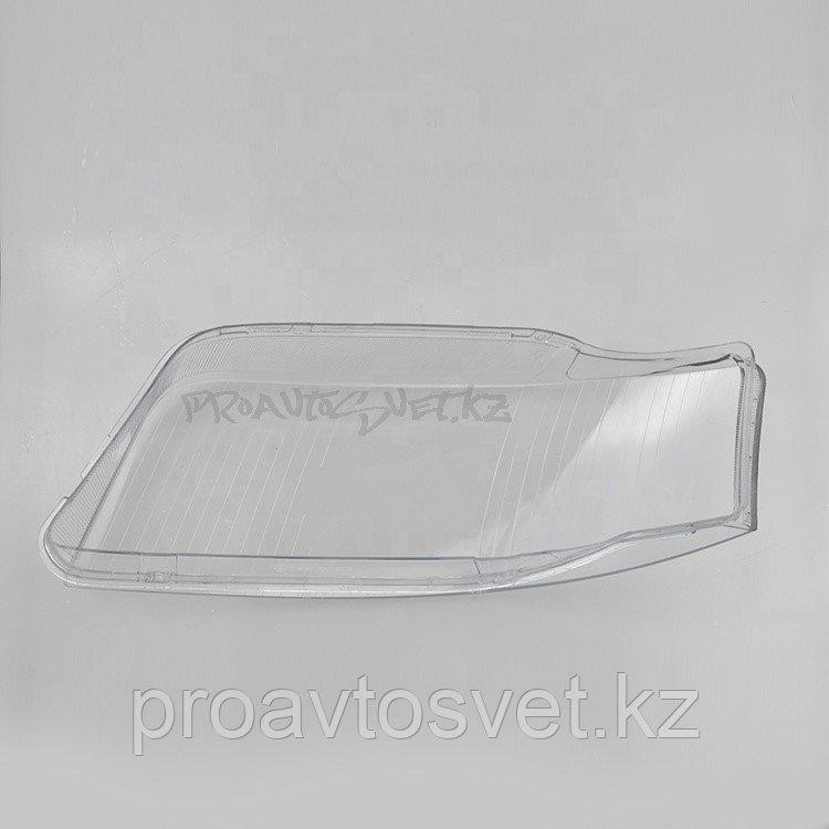 Стёкла фар AUDI A6 C5 (1997 - 2001 Г.В.)