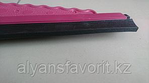 Флаундер - насадка для мытья плитки (камень, кафель), пластик, 55см, фото 2