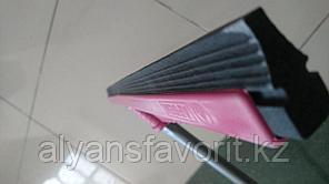 Флаундер - насадка для мытья плитки (камень, кафель), пластик, 55см, фото 3