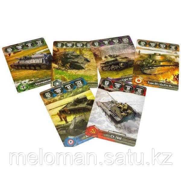 Мир Хобби: World of Tanks. Победители - фото 5