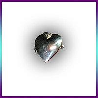 Талисман Белое сердце