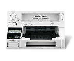 Видео - принтер  цветной Mitsubishi CP 30 DW USB вход