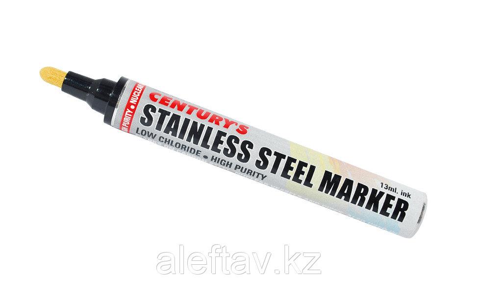 Century's High Purity Nuclear Grade Stainless Steel Marker/ Маркер из нержавеющей стали марки высокой чистоты