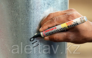 Century's High Purity Nuclear Grade Stainless Steel Marker/ Маркер из нержавеющей стали марки высокой чистоты, фото 2