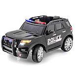Детский электромобиль Ford Полиция, фото 4