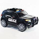 Детский электромобиль Ford Полиция, фото 6