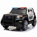Детский электромобиль Ford Полиция, фото 8
