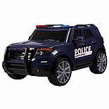 Детский электромобиль Ford Полиция, фото 2