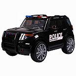 Детский электромобиль Ford Полиция, фото 10