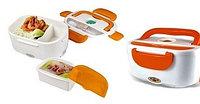 Ланч Бокс с Подогревом, Контейнер для еды, Lunch box