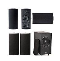 Комплект для домашнего кинотеатра 5.1 на акустике CORNERED AUDIO