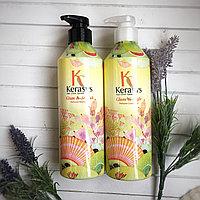 Kerasys парфюмированный шампунь Бальзам