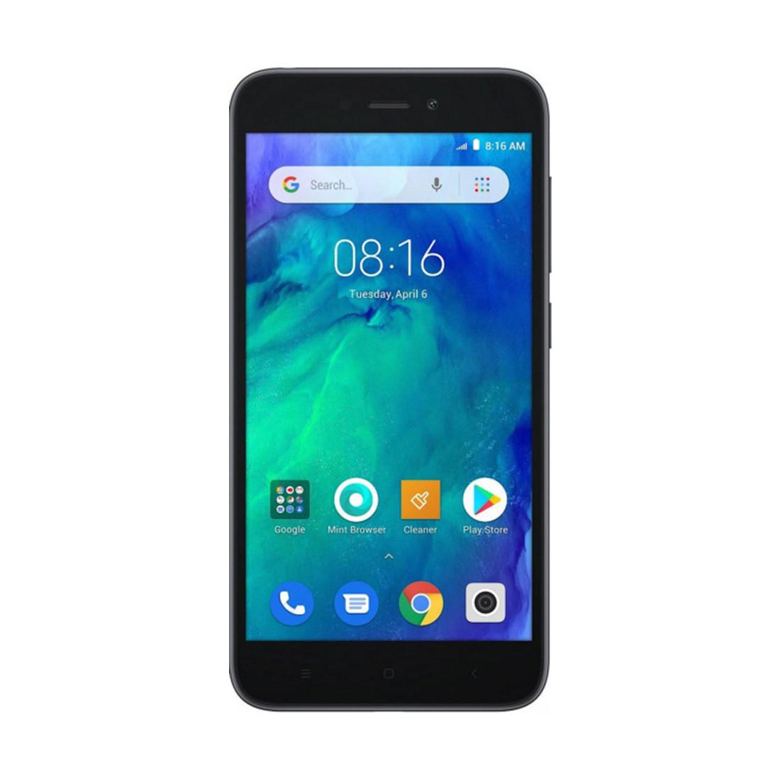 Мобильный телефон Xiaomi Redmi Go 8GB Черный