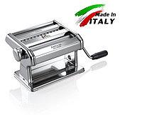 Оптом и розницу Marcato Classic Ampia 180 mm ручная машинка для раскатки пасты и нарезки спагетти, фото 1