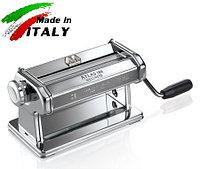 Marcato Classic Atlas 180 Roller ручная тестораскаточная машина механическая тестораскатка, фото 1