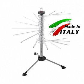 Marcato Classic Tacapasta Neutro сушилка для лапши, пасты, макарон и длинных макаронных изделий, прозрачная