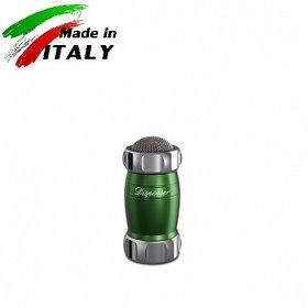 Диспенсер - сито для муки, сахарной пудры, какао Marcato Design Dispenser Verde, зеленый