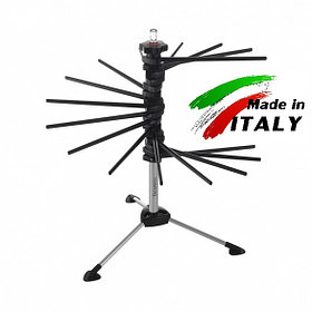 Marcato Design Tacapasta Nero сушилка для лапши, пасты, макарон и длинных макаронных изделий, черная