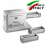 Оптом и розницу Marcato Design Pasta Fresca 220 V/170 W тестомес-тестораскатка-лапшерезка для дома и ресторана, фото 1