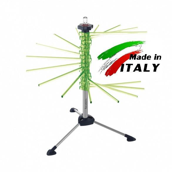 Marcato Design Tacapasta Verde сушильная стойка для лапши и пасты