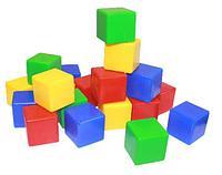 Набор мини кубиков