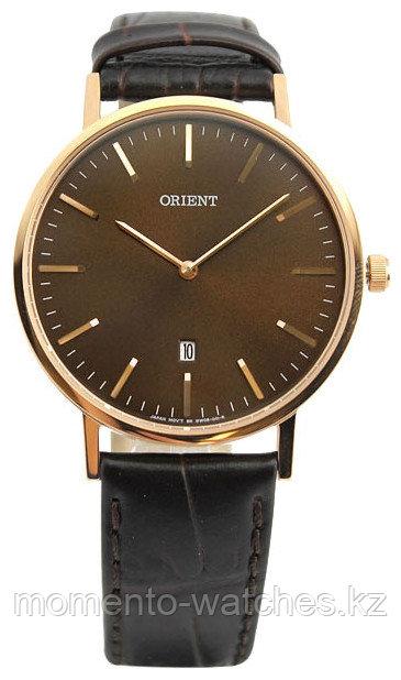 Мужские часы Orient FGW05001T0