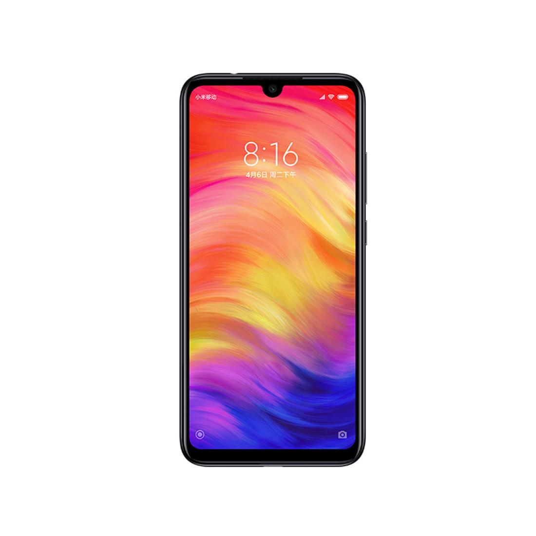 Мобильный телефон Xiaomi Redmi 7 64GB Черный